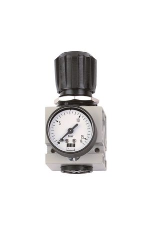 Pressure regulator2